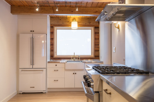 Sheepdog Residential Renovation