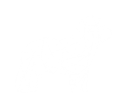 Sheepdog Logo_Dog Only - Outline White.p