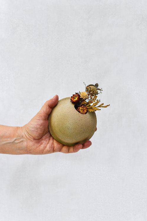 Mini Floreira de Parede