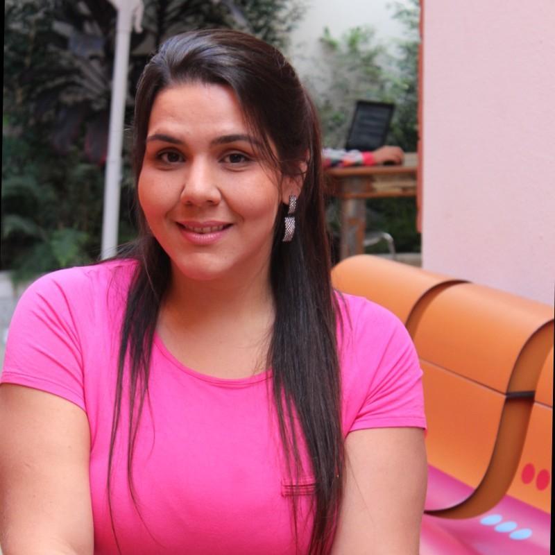 Thalita Aben-Athar