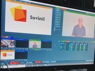 A MCM teve o desafio de transmitir toda a energia envolvida nessa inovação que a Suvinil acredita tanto.