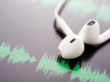 A ascensão do podcast em 2020