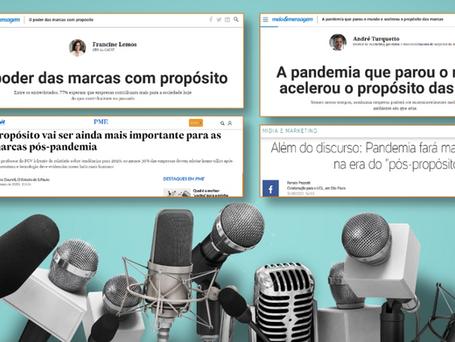 A Suvinil convidou os clientes lojistas e home centers do Brasil para o evento Conecta 2021