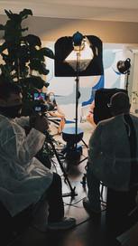 A MCM produziu o filme, criou uma landing page para hospedar o lançamento e toda a produção do conteúdo.