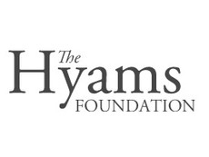 Balancing Short and Long-Term Goals with the Hyams Foundation