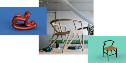 Why does every Designer, every Architect make at least a chair‽