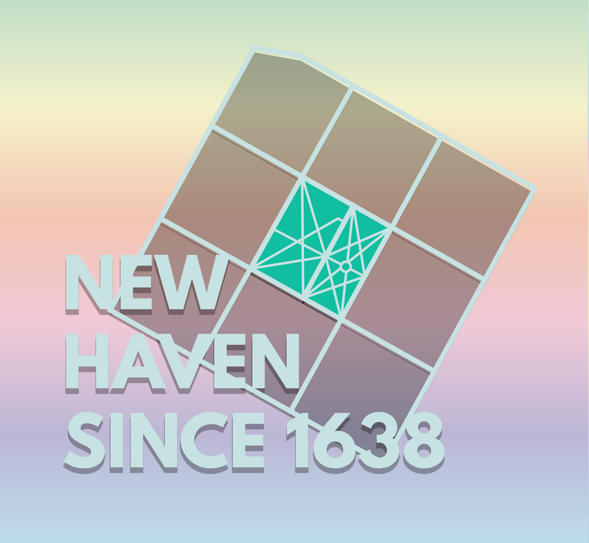 doodling about New Haven