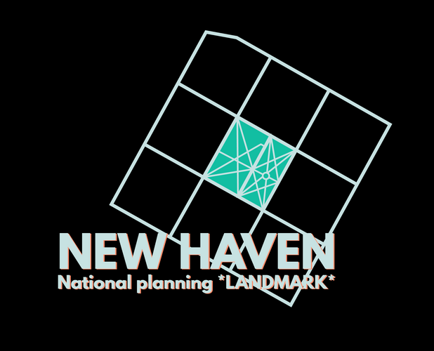 still doodling about New Haven