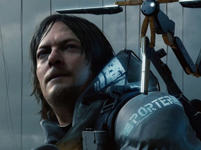 Death Stranding Launch Trailer