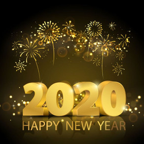 Happy New Year from MBG!