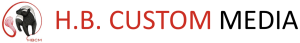 H.B. Custom Media, Inc.