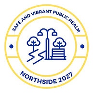 Safe and vibrant Public Realm - Website