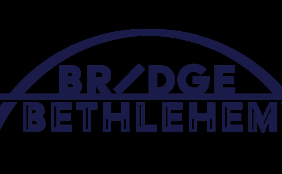 Beth Ped Bridge_Logo_Blue with People 1.
