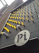 Pi logo steel.JPG