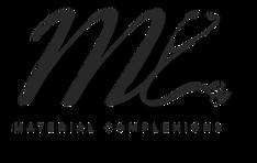 Material Complexions, Inc.