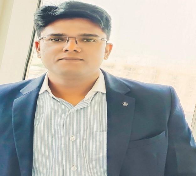 Anand Gondi