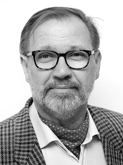 Wolfgang K. Mattes