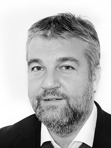 Martin Grüneis