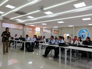 Introducción a la Comunicación & Marketing Educativo