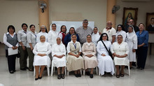 Primer Encuentro Pastoral FEDEC-G