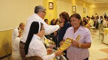 Homenaje al Maestro Católico