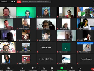Webinar 10/feb: Competencias digitales - Un acercamiento al DOCENTE del siglo XXI - Instituto Humane