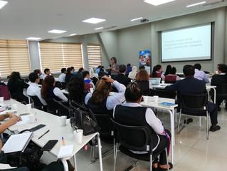 """Conferencia: """"Claves del Desarrollo Profesional Docente"""""""