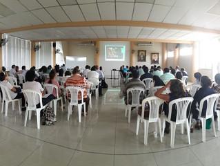 Gestión para la Innovación Pastoral, Docencia, Ciencia y Tecnología.