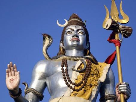 #Blogjustinetime: Happy Shivaratri! 11 de marzo de 2021