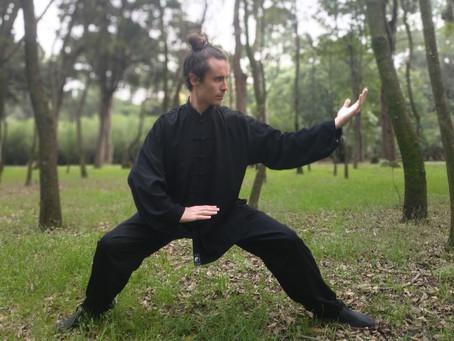Reforzar nuestras inmunidad a través del Qi Gong