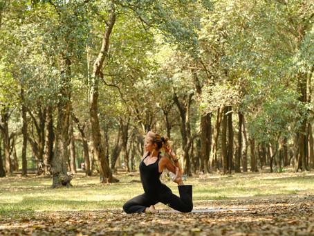 Cuando la ciencia reconoce los beneficios del yoga y de la meditación, por Mel Berthaud