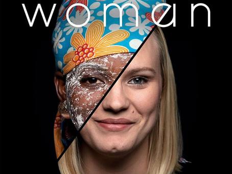 "Documental ""Woman"" de Anastasia Mikova y Yann Arthis-Bertrand (marzo del 2020)"