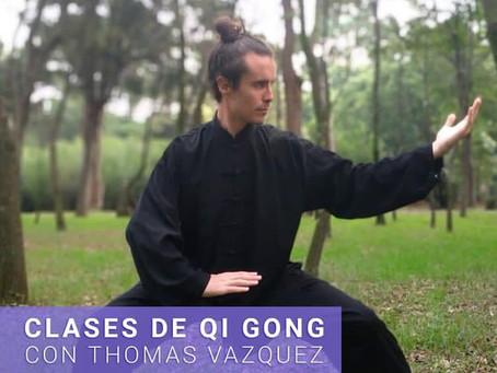 #blogjustinetime: mañana hay clase de Qi Gong