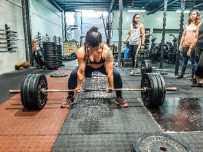 Mulheres e o Treino de Força