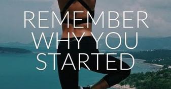 Objetivos e Motivação!