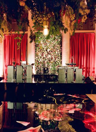 Bently Reserve Wedding - Shannon Leahy Events - Jose Villa