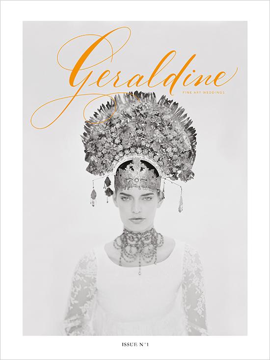 Geraldine Magazine
