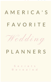America's Favorite Wedding Planners