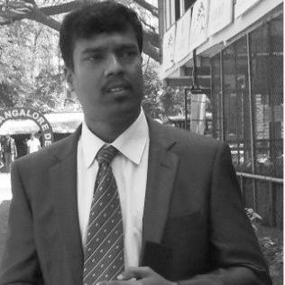 Navaneethan M