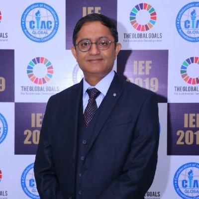 Anil Misra