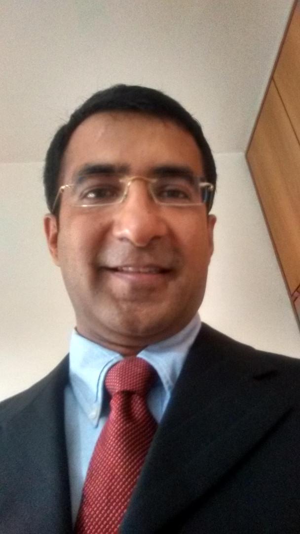 Prateek Mittal