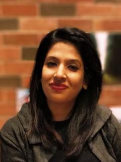 Vartika Gupta