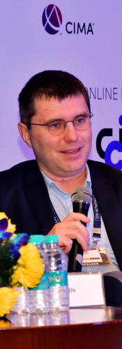 Yury Leznin - Finance Director, Jabra Connect