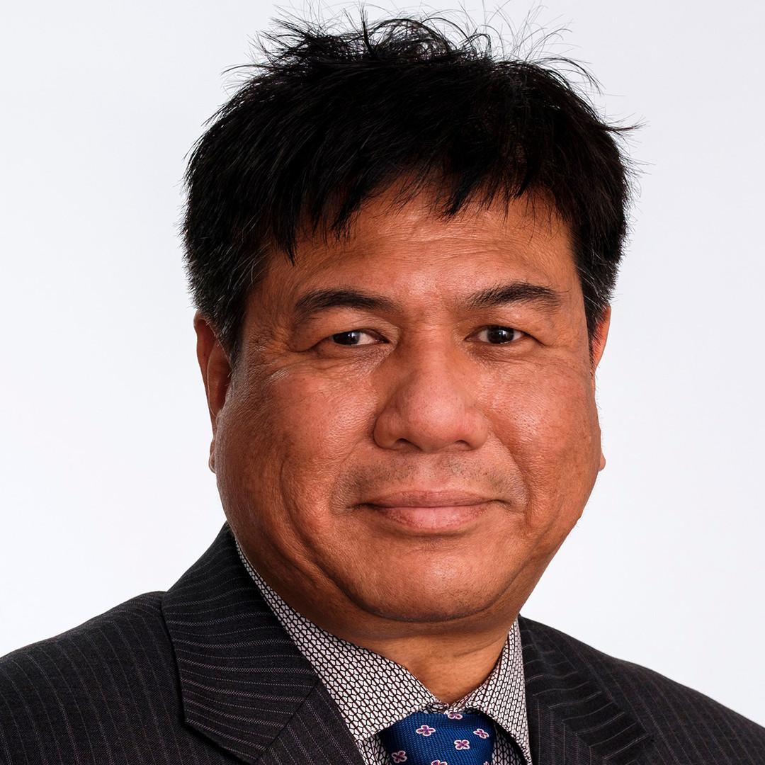 Alvin Rodrigues