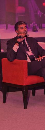 Kaushal Mehtani