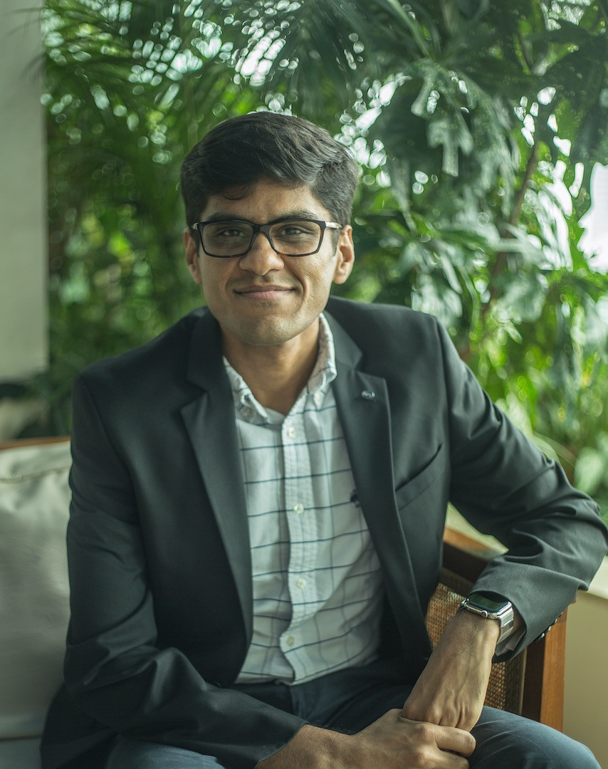 Nishant Rathi