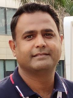 Vivek Bandhu