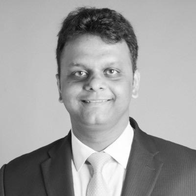 Arnab Thakur