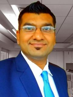 Harshit Desai