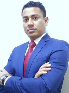 Manoranjan Nayak